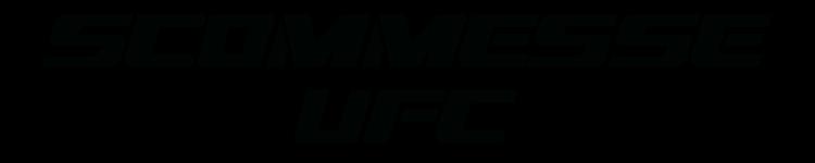 Scommesse UFC