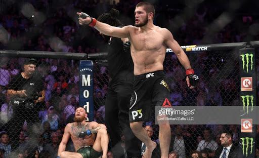 UFC scommesse pronostico