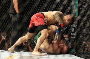 UFC 264 pronostici azzeccati