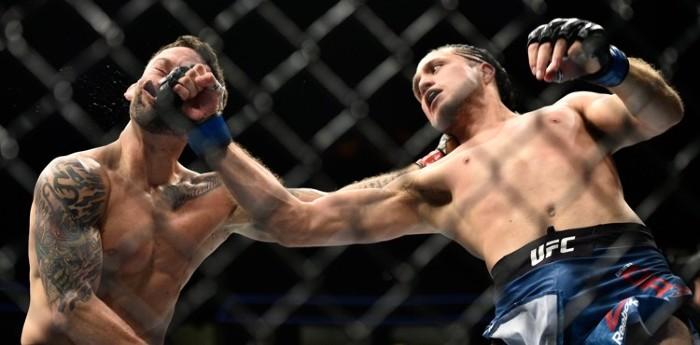 Miglior KO UFC