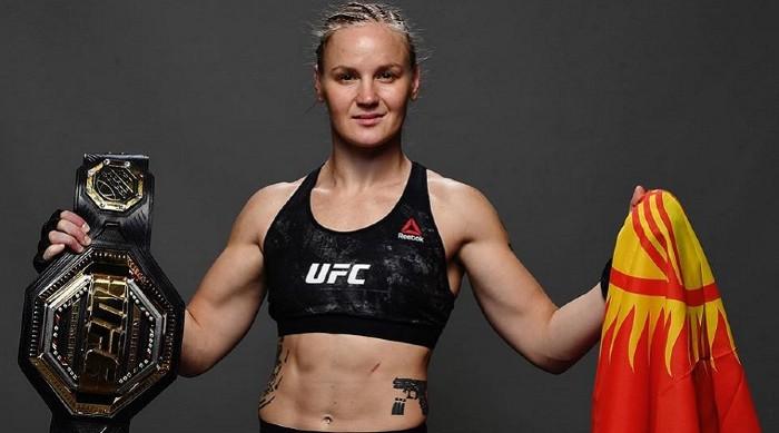 scommesse UFC 266 Valentina Shevchenko