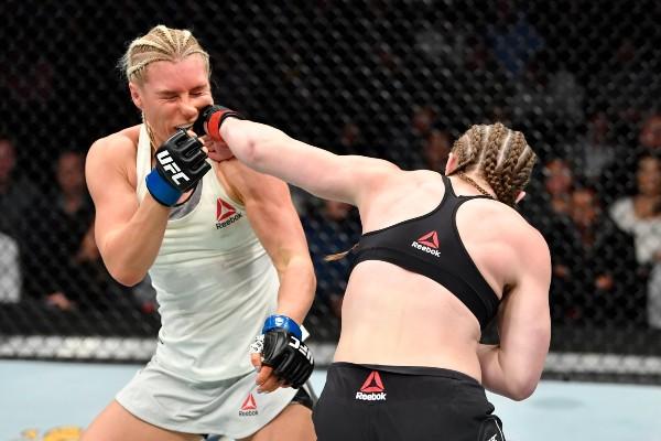 Aspen Ladd vs Norma Dumont Viana scommesse UFC