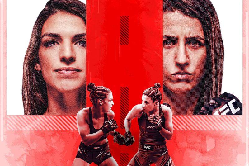 UFC Dern vs Rodriguez scommesse e pronostico